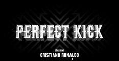 "Nike Football: ""Perfect Kick"" starring Cristiano Ronaldo by Nike Footbal"