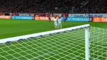 Renato Civelli Goal - Lille 1-0 Lyon 21.02.2016