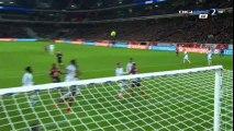 Renato Civelli Goal HD - Lille 1-0 Lyon - 21-02-2016