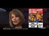 "Nicole CALFAN au FIFA : ""Ma vie d'amour au cinéma"""