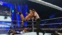 ROMAN REIGNS, RANDY ORTON AND NEVILLE VS. SHEAMUS, KANE AND KOFI KINGSTON (2015) - WWE Wrestling - Sports MMA Mixed Martial Arts Entertainment