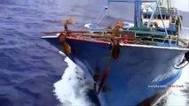 Amazing Ship Crash Compilation HD-- SHIPS CRASHING INTO SHORE