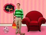 16=Blues clues full episodes Weight and Balance! full promo 2013 SD