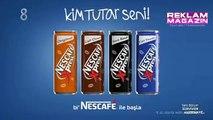 Nescafe XPress Geveze nin Yaz Macerası Reklamı