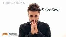 Turgay Saka - Seve Seve ( Official Lyric Video )