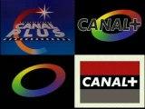 GENERIQUE CANAL PLUS - Cinéma de quartier 2ème version