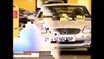 (MOVIES - VIDEOS - FUNNY CLIPS) Ferrari idiot