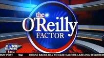 The OReilly Factor 2/12/16 - Bill OReilly slams Bernie Sanders, interview with Ben Carson