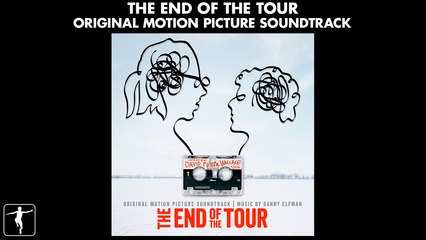 The End Of The Tour - Soundtrack Preview