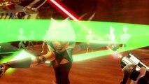 Disney Infinity 3.0 – Pack Aventure Twilight of the Republic : Comment jouer