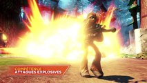 Disney Infinity 3.0 – Pack Aventure Rise Against the Empire : Comment jouer