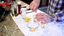 Lemon Honey Lip Balm Recipe  - DIY Beauty Tips - Beauty Tips