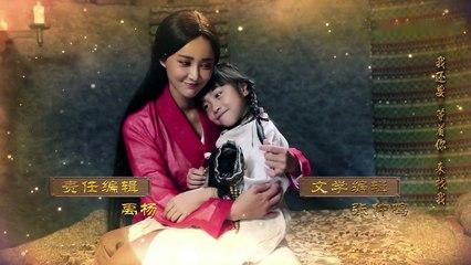 解憂公主 第23集 Princess Jieyou Ep23
