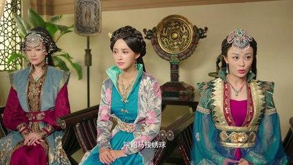 解憂公主 第33集 Princess Jieyou Ep33