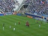 OM - RENNES 3 - 0 demi finale coupe de france 2006