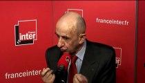 """Louis Gallois : """"Nous demandons un comité de pilotage sur Calais"""""""