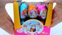 Носики-курносики - шоколадные яица киндер с малышами - Snub nose Kinder chocolate eggs with the kids