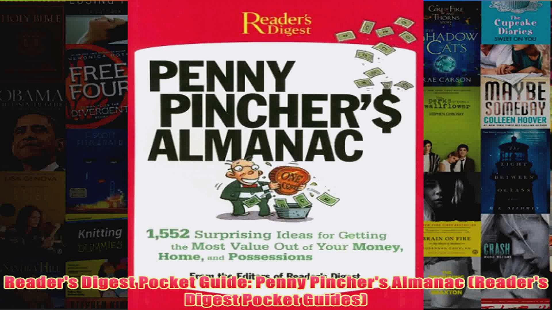 download penny pinchers