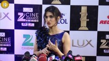 STAR STUDDED RED CARPET OF II ZEE CINE AWARDS 2016