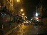 Paris 10eme Rue  du Faubourg du Temple