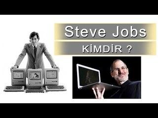 Steve Jobs Kimdir ? iphone Mucidinin Hayatı ve Buluşları Nelerdir