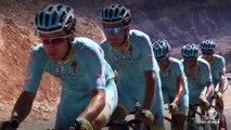 Best images - Stage 5 - 2016 Tour of Oman