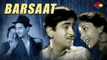 Patli Kamar Hai ... Barsat ... 1949 ... Singers ...Lata Mangeshkar,Mukesh.