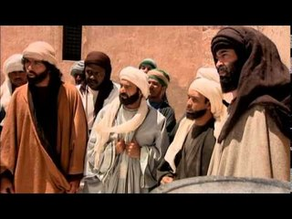 Hz. Muhammed Bölüm 11