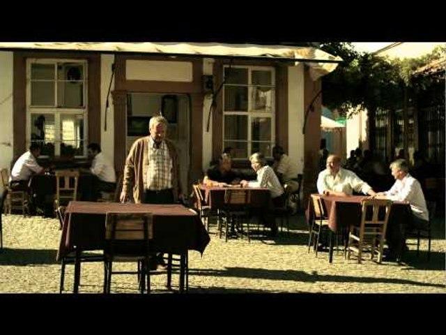 Meddah (2014 - HD) | Türk Filmi