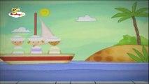 El Marinero Fue al Mar BabyTV Español