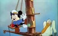 Mickey Mouse - Le Remorqueur de Mickey Fr - Dessin Animé Complet Disney