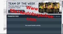 Fifa 14 Ultimate Team Autobuyer - Tutorial et téléchargement