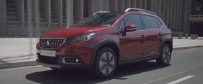 Nuevo Peugeot 2008 2017: un SUV con mucho ritmo