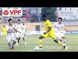 FLC Thanh hóa vs QNK Quảng Nam 3-4 | HIGHLIGHT
