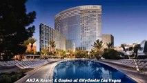 ARIA Resort Casino at CityCenter Las Vegas Las Vegas