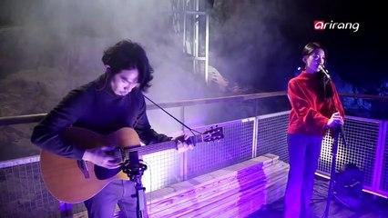 ONSTAGE K _ Kim Sawol(김사월) & Backstage & Stench