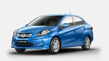 Honda to launch refreshed Amaze on March 3