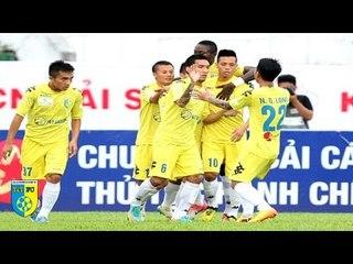 Hà Nội T&T vẫn rộng cửa vô địch | T&T