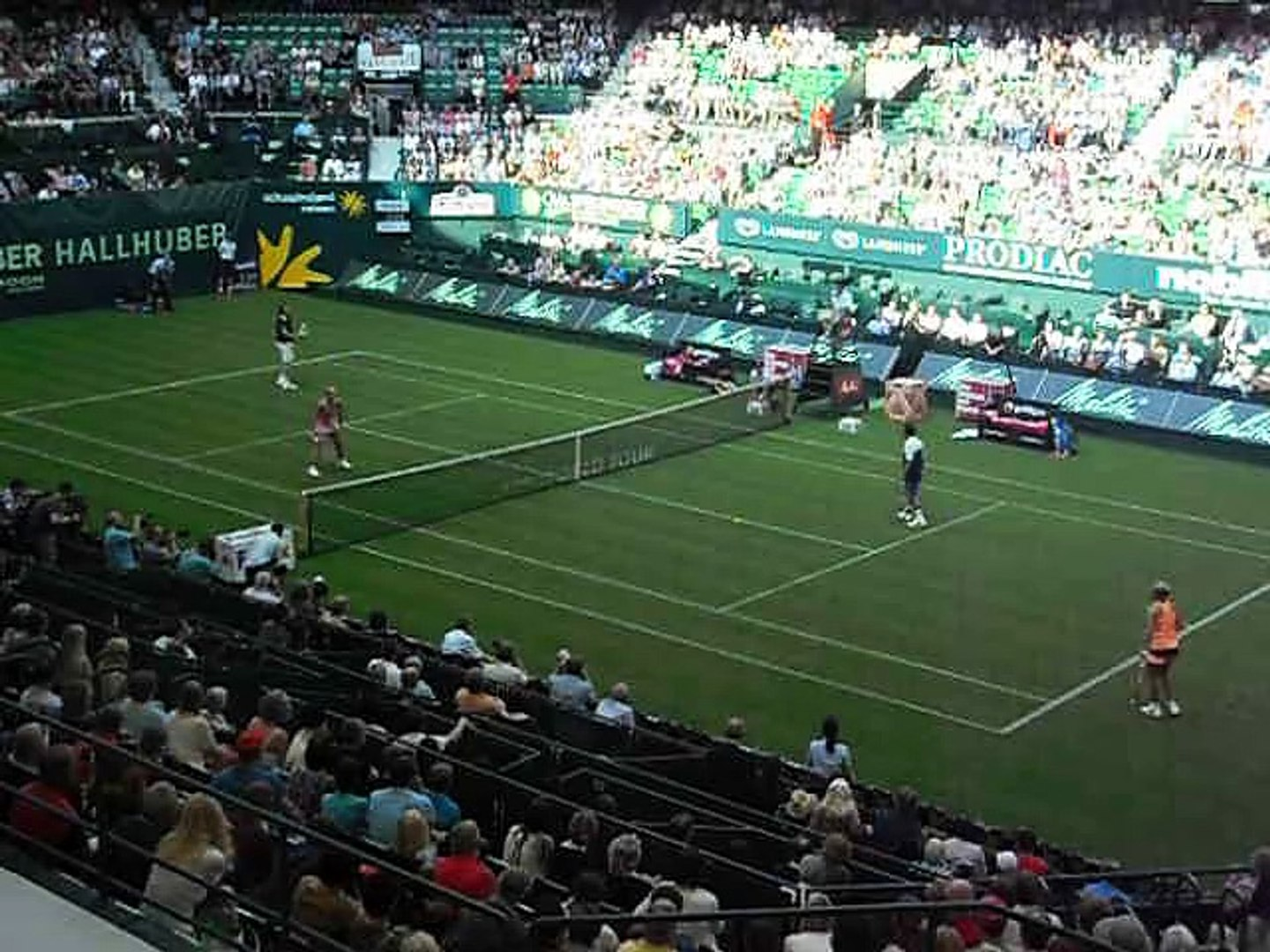 GERRY WEBER OPEN-2015