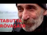 Tabutta Rövaşata - Türk Filmi