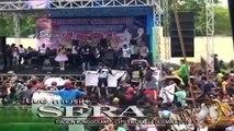Via Vallen - Pulang Malu Tak Pulang Rindu - Sera Live Stadion Ronggolawe Cepu Blora 2015