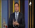 تعليق ناري من شريف فؤاد في «أنا مصر» بشأن معارض السيارات