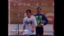 18.09.1991 - 1991-1992 UEFA Cup Winners' Cup 1st Round 1st Leg FCM Bacau 0-6 SV Werder Bremen