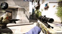 Counter-Strike: Global Offensive Gameplay #7