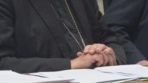En 4 ans, un millier de victimes de prêtres pédophiles se sont manifestées