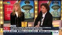 """Le Must: """"Le secret d'Arielle"""", le nouveau parfum d'Arielle Dombasle - 22/02"""