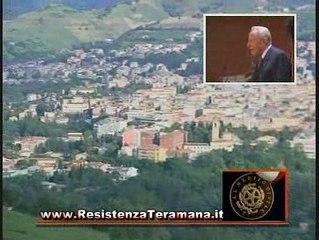 380 - Medaglia d'oro alla Provincia di Teramo (2005-09-15)