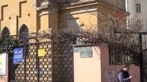 Bursa - Vakıflar Bölge Müdürü: Bursa'daki Kiliseyi İbadethane Olarak Kullanmalarına Engel Bir Durum...