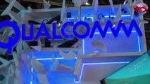 Qualcomm Unveils New Snapdragon SoCs for Mobiles, Smartwatches; First Gigabit LTE Modem