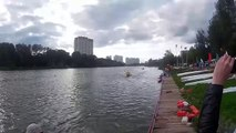 K1 - 200m - The championship of Russia kayak sprint, from 30-35 years male August 15, 2015